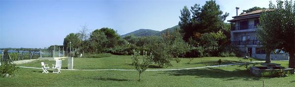 chalkidiki griechenland wohnung zu verkaufen